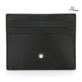 Montblanc 106653 porta carte di credito
