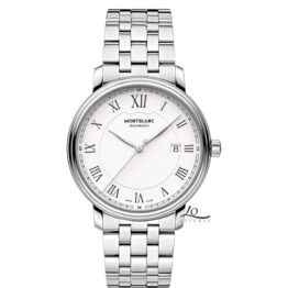 112610 MONTBLANC TRADITION DATE AUTOMATIC