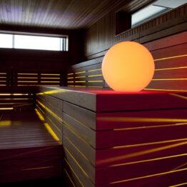 lampade sfera interno esterno lostivale
