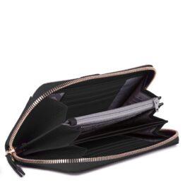 PD3229W78 piquadro portafoglio donna lostivale