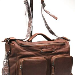 Piquadro BD2449S48/M borsa donna bauletto marrone