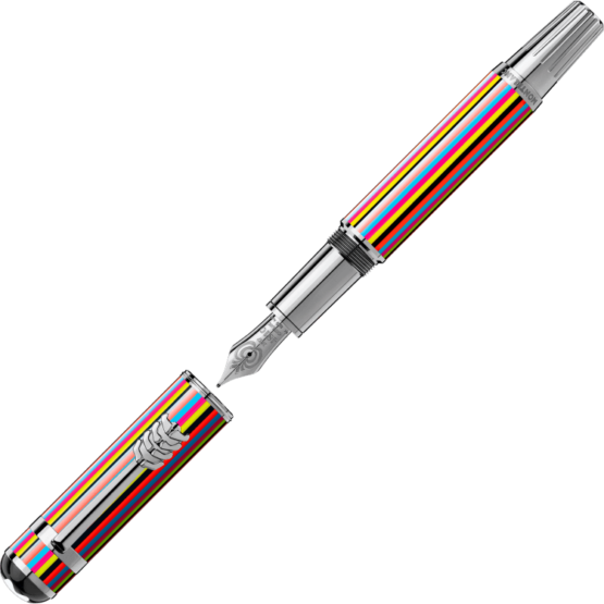 Montblanc 116255 great characters