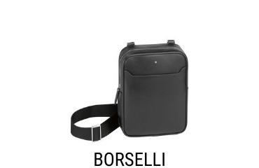 Travel borselli