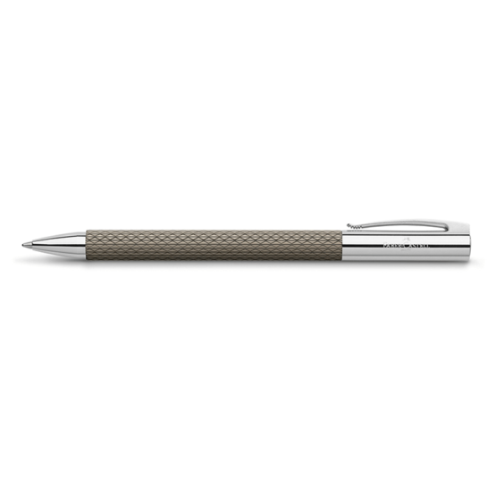 PENNA A SFERA 147055 FABER CASTELL AMBITION OpArt lostivale
