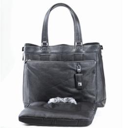 Piquadro BD1095UP NE borsa donna organizzata