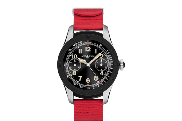 Smartwatch orologio summit