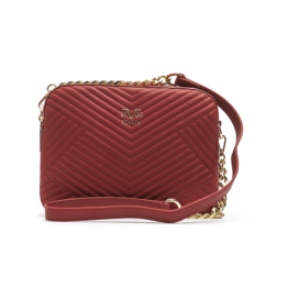Versace 1969 q06 borse baletto rossa