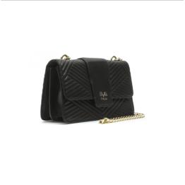 Versace 1969 q07 borse a tracolla nera