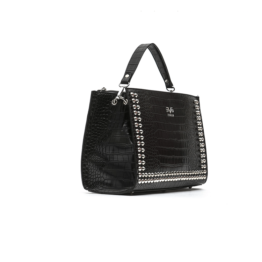 Versace 1969 borsa donna stampa cocco