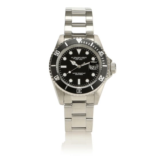 A.G. Spalding & Bros 174431U900 orologio da polso diver
