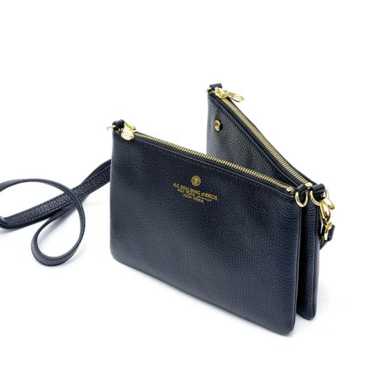 Easy double bag Tiffany